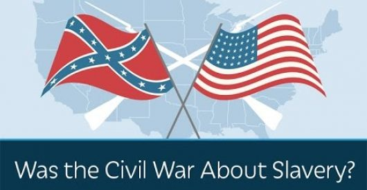 Video: Prager U on the real reason for the Civil War by LU Staff