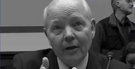 House Oversight Committee to Obama: Get rid of IRS chief or we will by Jeff Dunetz