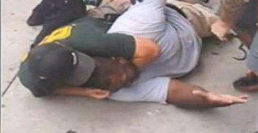 Eric Garner's death will cost New York $5.9 million by LU Staff
