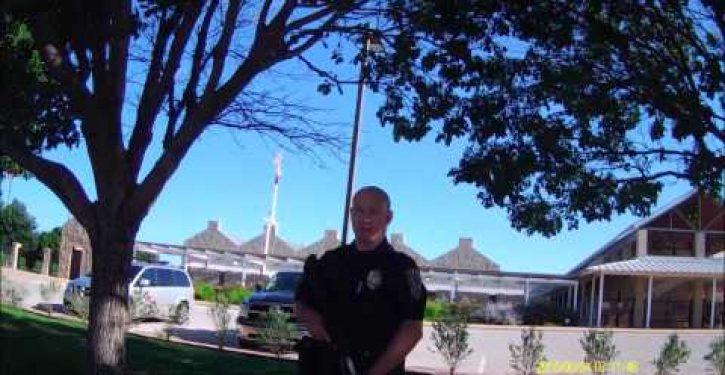 Boston shooting: Terror attack or 'police violence'? (Video)