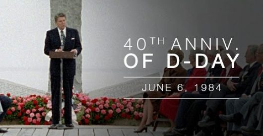 A D-Day commemoration, 71 years on (Video) by J.E. Dyer