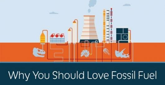 Video: Prager U on why you should love fossil fuels by LU Staff