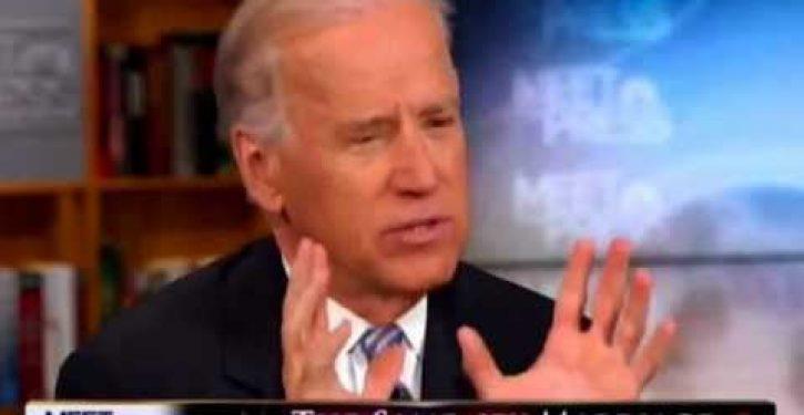Joe Biden to address secretive network of gay donors
