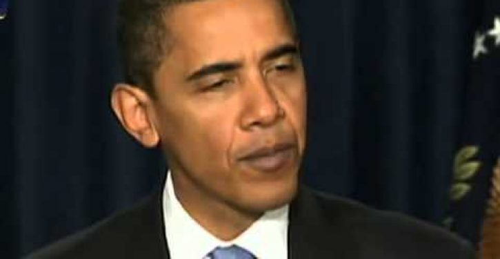 Record: Obama administration the least transparent since FOIA passed in 1966 (Video)