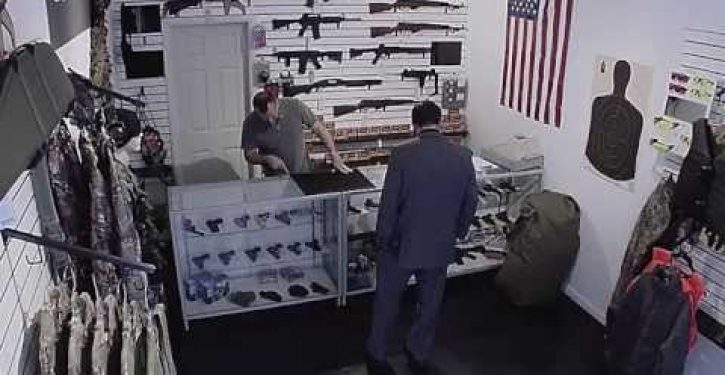 Pro-SAFE Act group accused of violating SAFE Act in its anti-gun PSA (Video)