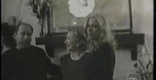 Hillary in 2000: 'As much as I've been investigated I'd never do email' (Video) by LU Staff
