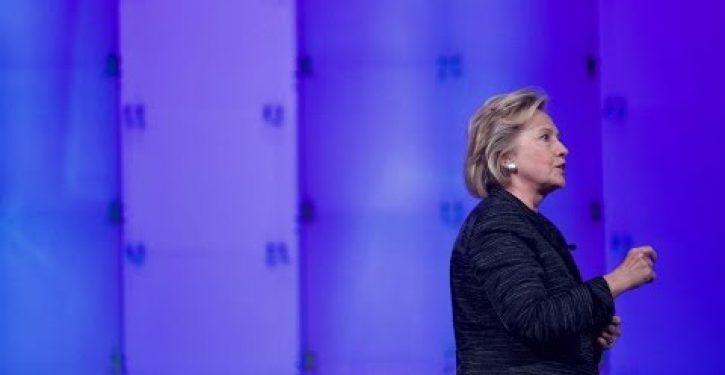 Hillary Clinton endorses net neutrality