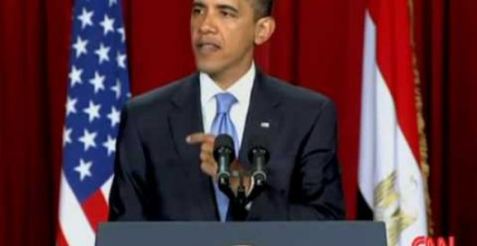 Video: Since the topic of Obama's religion is back in the news… by LU Staff