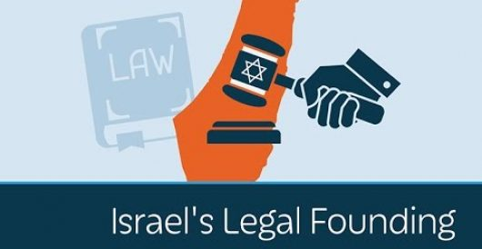 Video: Prager U on the legitimacy of the state of Israel by LU Staff