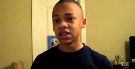 Black (gulp!) preteen releases video affirming that Obama doesn't 'love America' (Video) by Howard Portnoy