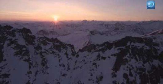 Obama's massive land grab has Alaska furious: 'We will fight back' by LU Staff