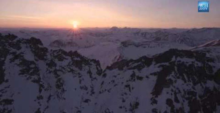 Obama's massive land grab has Alaska furious: 'We will fight back'
