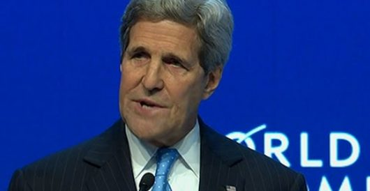 John Kerry claims again that Islam 'utterly rejects' violence; Boko Haram begs to differ by Howard Portnoy