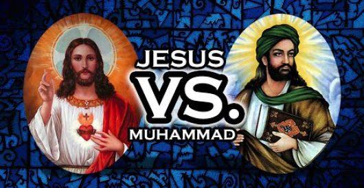 Jesus vs. Mohammed? Provocation vs. blasphemy? We report, you decide (Video) by J.E. Dyer