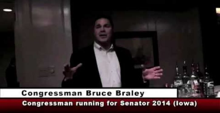 The eight biggest Democratic gaffes of 2014 (Video)