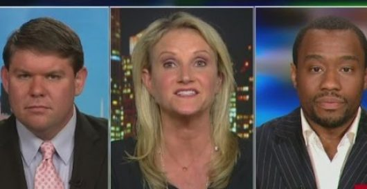 Watch: The worst media bias of 2014 (Video) by Rusty Weiss