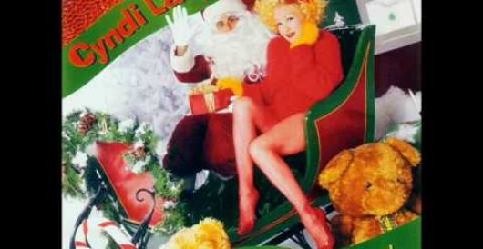 Five horrifying Christmas songs you never knew existed (Video) by Rusty Weiss