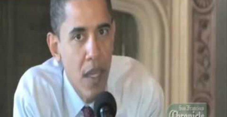 Obama's green economic policies hit blacks hardest (Video)