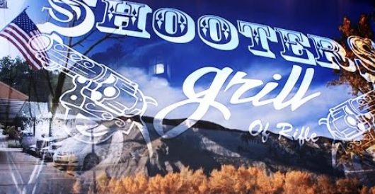 Shooters Grill, home to God, guns, guts and grub, expands operations (Video) by Michael Dorstewitz