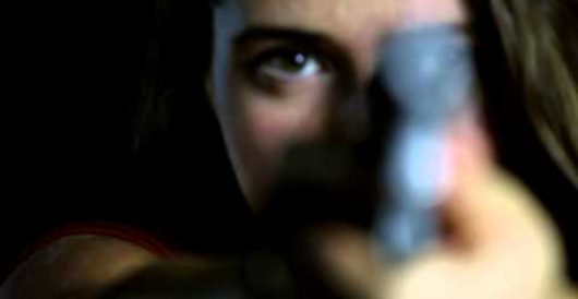 New documentary starting production: 'Girls Just Wanna Have Guns' (Video) by Michael Dorstewitz