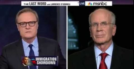 Dem can't (won't) answer whether Obama's planned executive order on immigration is legal (Video) by Rusty Weiss
