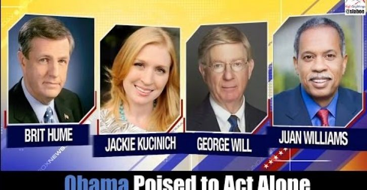 Amnesty and shutdown scares: Are the American people really more stupid than I am? (Video)