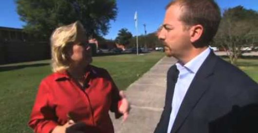 Sen. Mary Landrieu insults constituents, angers Republicans with race remark (Video) by Michael Dorstewitz