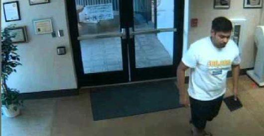 Belligerent liberal activist captured on video stuffing ballot box in AZ by Howard Portnoy