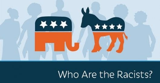 Video: Prager U. asks 'Who are the real racists, conservatives or liberals?' by David Weinberger