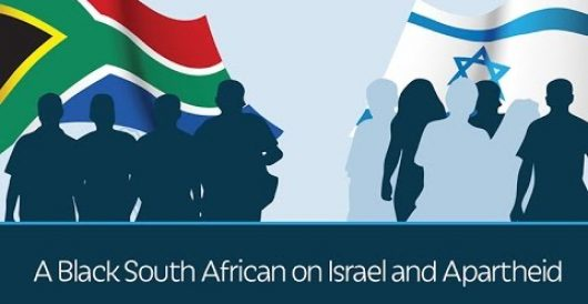 Video: Prager U, black South African on Israel and apartheid by David Weinberger