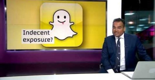 The Snappening: Hackers threaten to post thousands of nude pix of kids as young as 10  online (Video) by Howard Portnoy