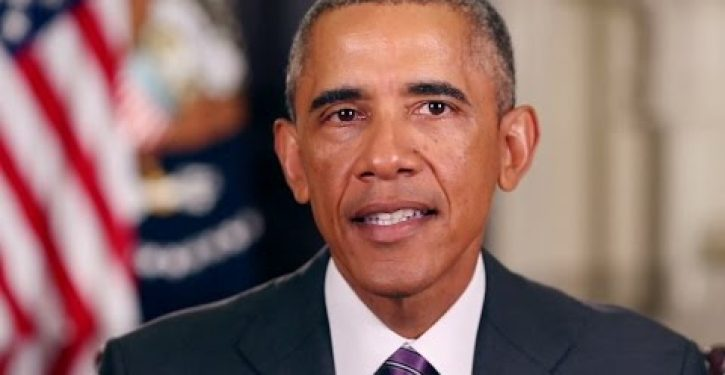 Obama: You can't get Ebola 'sitting next to someone on a bus'; CDC: Yes, you can