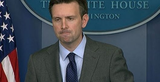 In potentially deadly move, WH nixes travel restrictions on countries with Ebola outbreaks (Video) by Howard Portnoy