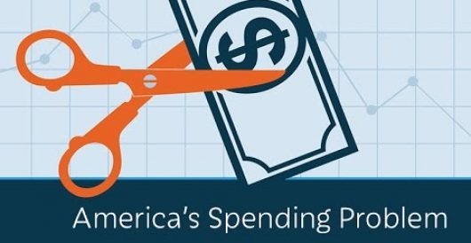 Video: Prager U on how to solve America's debt problem by David Weinberger