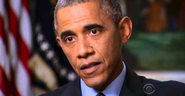 Obama: Americans MUCH better off than when I took office: They're just too stupid to know it