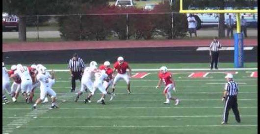 Football Follies 2014 – NCAA Week 5 (Video) by J.E. Dyer