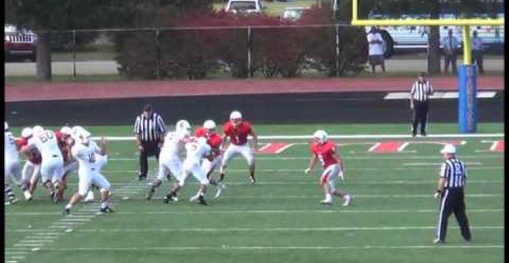 Football Follies 2014 – NCAA Week 5 (Video)