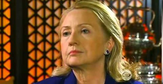 Does Hillary support or oppose arming Syrian rebels? It depends on what is is by Jeff Dunetz