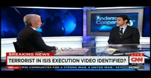 Sotloff family friend condemns Obama administration, Syrian 'moderate' rebels (Video) by Michael Dorstewitz