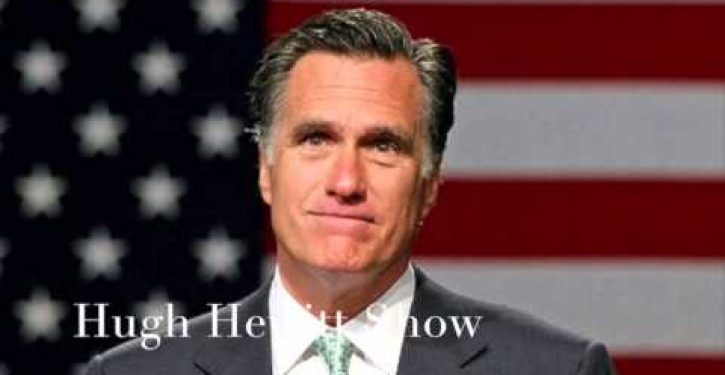 Mitt Romney opens door to possibility of a third run for president in 2016 (Audio)