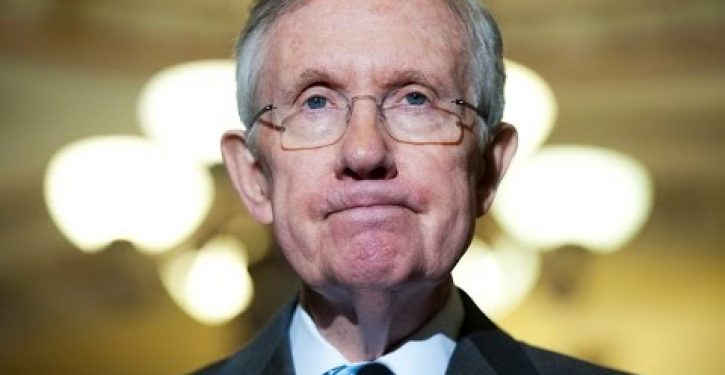 Video: Harry Reid's greatest hits