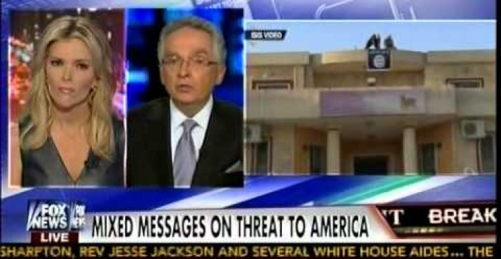 LTC Ralph Peters on ISIS threat: 'Greatest sin' to Obama is telling the truth (Video)