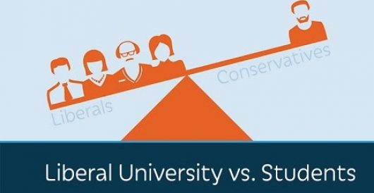 Video: Prager U on how liberal universities hurt liberal students by David Weinberger