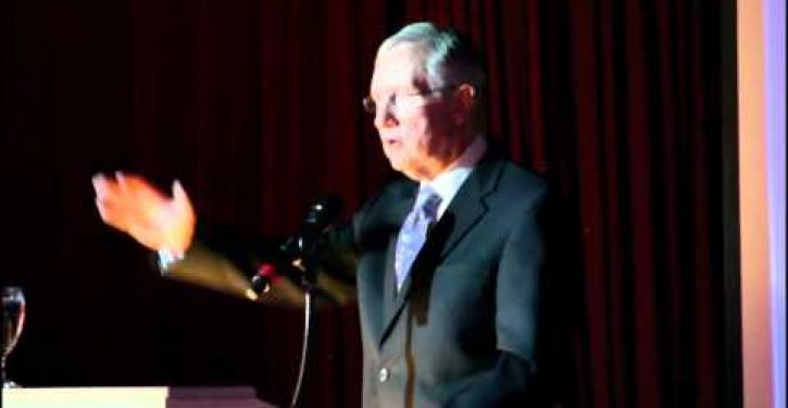 Harry Reid tells Asian audience he can't keep his Wongs straight (Video)