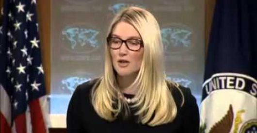 State Dept. won't support Bibi's ISIS/Hamas comparison (Video) by Michael Dorstewitz