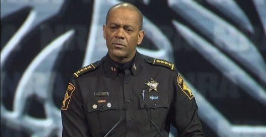 Gun-grabber Bloomberg taking aim at Milwaukee county sheriff (Video) by Michael Dorstewitz