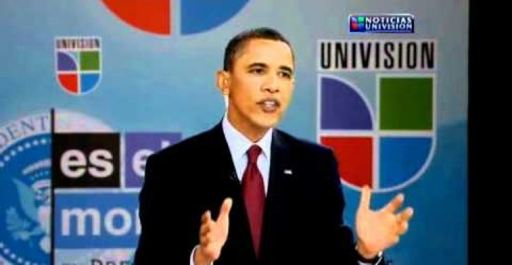 Flashback: Obama repeatedly said he can't grant amnesty on his own (Video)