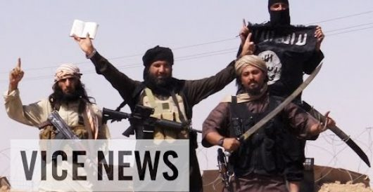 It's on: ISIS vows to 'raise the flag of Allah in the White House' (Video) by J.E. Dyer