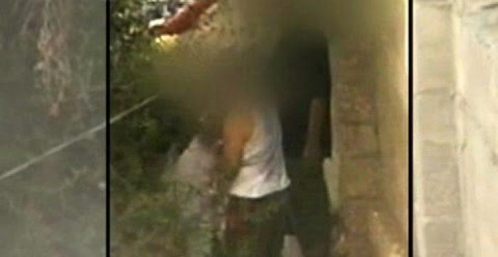 Dramatic new videos prove Hamas's 'human shield' tactic (Video)