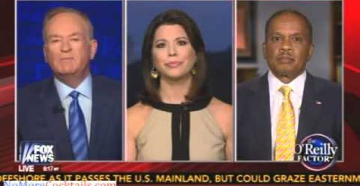 Juan Williams on #MarineTrappedInMexico Tahmooreesi: 'That guy's not a serious issue' (Video)